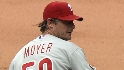 Moyer&#039;s strong start