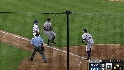 A-Rod&#039;s heads-up play