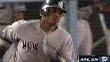 Cano's two-run homer