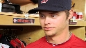 Getting to know Clay Buchholz