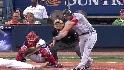 Zimmerman&#039;s two-run double