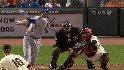 Loney&#039;s two-run single