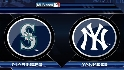 Recap: SEA 7, NYY 4