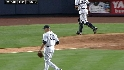 Vazquez escapes jam