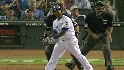 Guillen's three-run shot