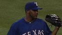 Beltre's MLB debut