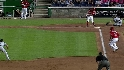 Morgan&#039;s RBI single