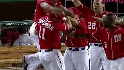Zimmerman's walk-off sac fly