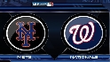 Recap: Mets 1, Nationals 2