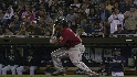 Bourn&#039;s two-run triple