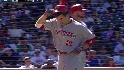 Votto's two-run shot