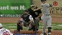 Longoria&#039;s RBI double