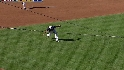 Zimmerman&#039;s strong throw