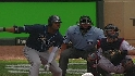 Crawford&#039;s RBI double