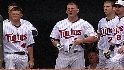 Thome's two homers