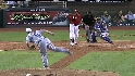 Broxton nails the save