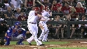 LaRoche&#039;s dinger