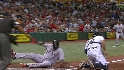 Youkilis&#039; RBI triple