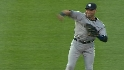 Jeter&#039;s nice play
