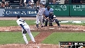 Markakis&#039; two-run blast