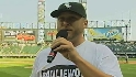 Buehrle to fans: Vote Konerko!