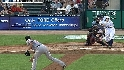 Inge's RBI double