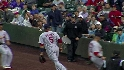 Pujols&#039; tough catch