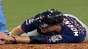 Morneau's injury