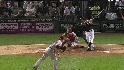 Konerko&#039;s two-run double