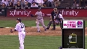 Callaspo's three-run shot