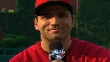 Votto on MLB Network