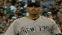 Pettitte&#039;s dominant start