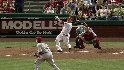 Dobbs' three-run homer