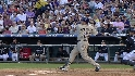 Gonzalez&#039;s two-run shot