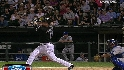 Pierzynski's second homer
