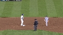 Loney&#039;s RBI double