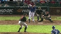 Davis&#039; sacrifice fly