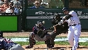 Cabrera&#039;s two-run blast
