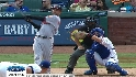Markakis&#039; solo shot