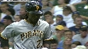 McCutchen's sacrifice fly