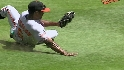 Patterson's sliding catch