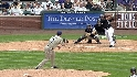 Olivo&#039;s RBI single
