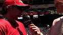Buchholz chats with MLB.com
