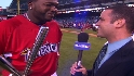 Ortiz discusses Derby win
