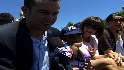 Red Carpet: Evan Longoria