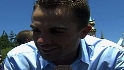 Red Carpet: David Wright