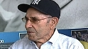 Yogi reflects on Steinbrenner