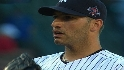Pettitte's scoreless third