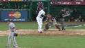 Capps strikes out Ortiz