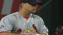 Wainwright&#039;s scoreless seventh